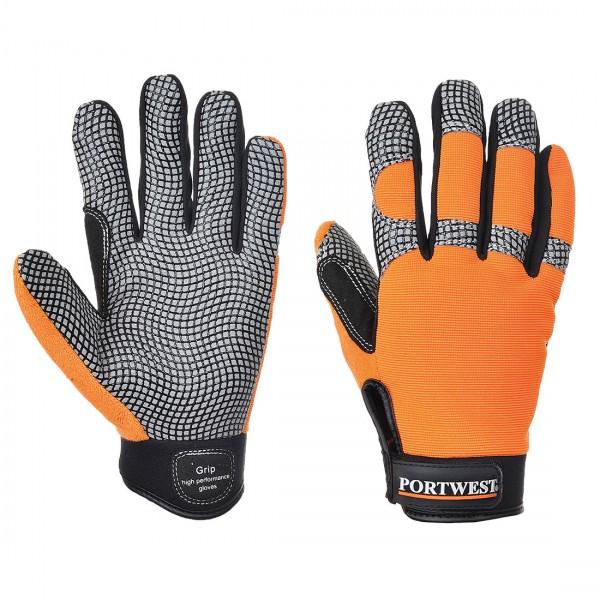 Comfort Grip -Hochleistungs Handschuh
