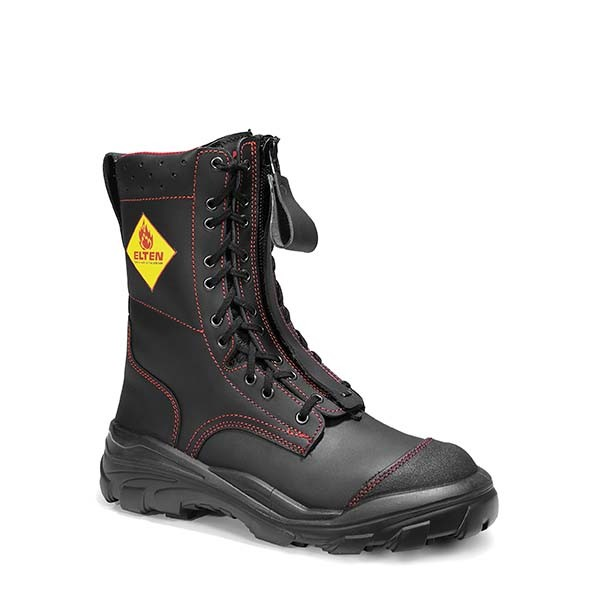 Feuerwehrstiefel (Form C) EURO PROOF F2A