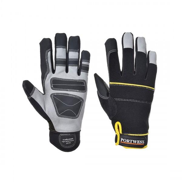 Tradesman – Hochleistungs Handschuh