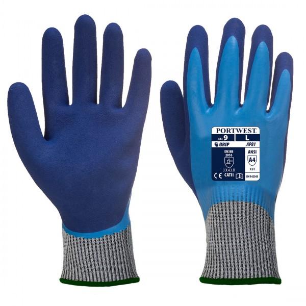 Liquid Pro HR Cut Handschuh