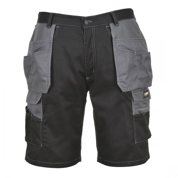 Granite Shorts mit Holstertaschen