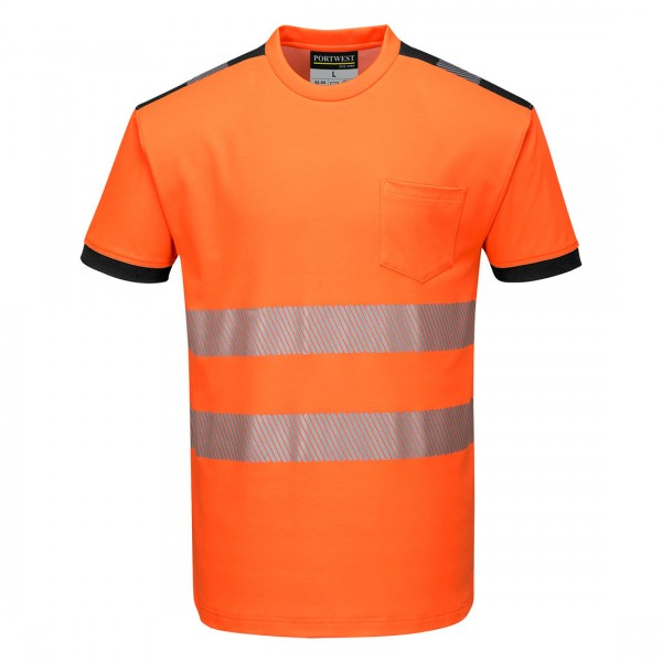 PW3 Hi-vis T-Shirt
