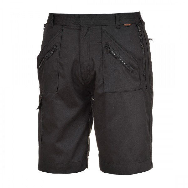 Shorts Action