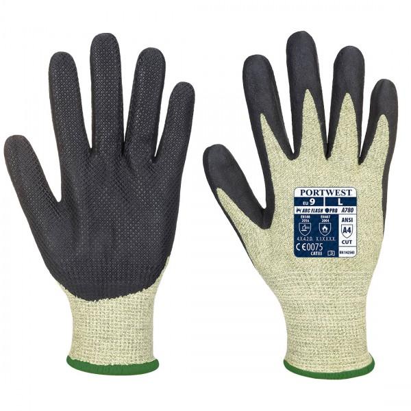 Störlichtbogenschutz Handschuh