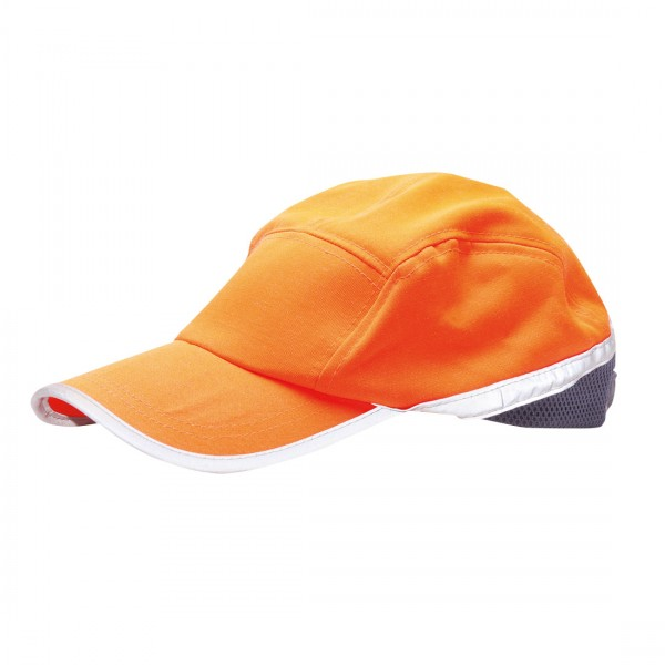 Warnschutz-Baseball-Cap