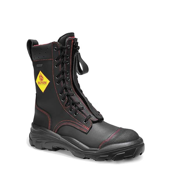 Feuerwehrstiefel (Form C) EURO PROOF GTX F2A
