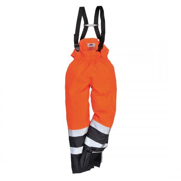 Bizflame Regen Warnschutz Multi-Norm Hose