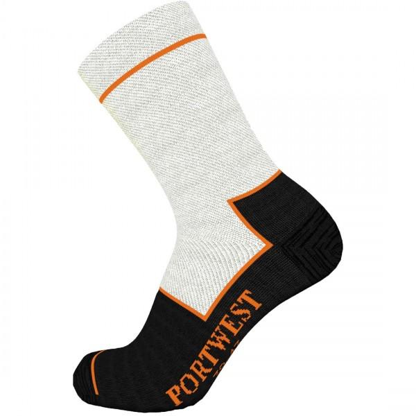 Schnittfeste Socken