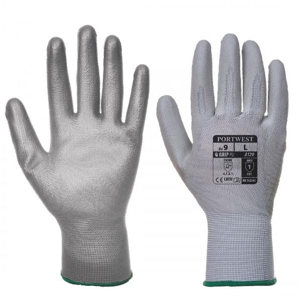 PU Handschuh für Verkaufsautomaten