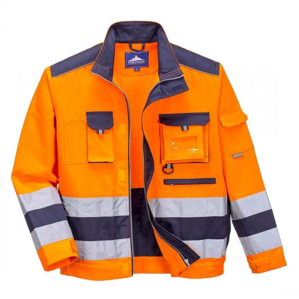 Lille Warnschutz-Jacke