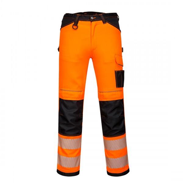 PW3 Warnschutz-Arbeitshose
