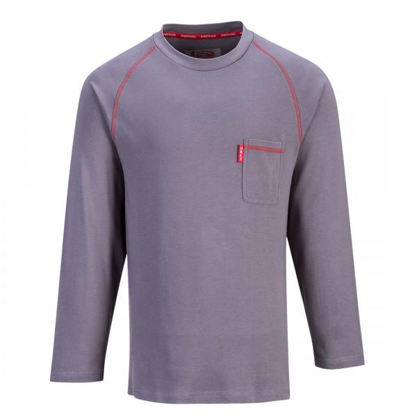 Bizflame Rundhals-Shirt