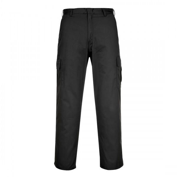 Combat Hose mit Kniepolstertaschen
