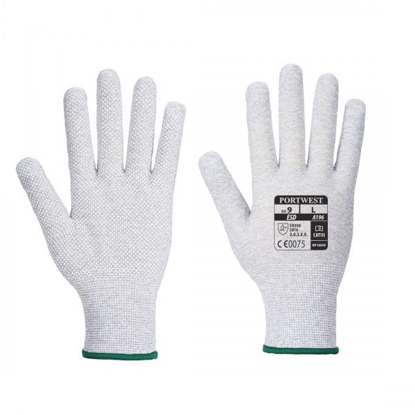 Antistatisch Micro Noppen Handschuh
