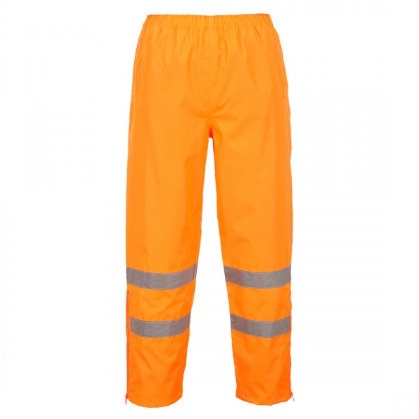 Atmungsaktive Warnschutz Hose