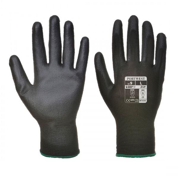PU Palm Handschuh (12 Paar)