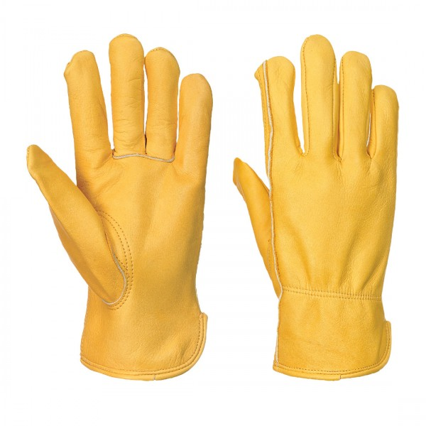 Gefütterter Handschuh Driver