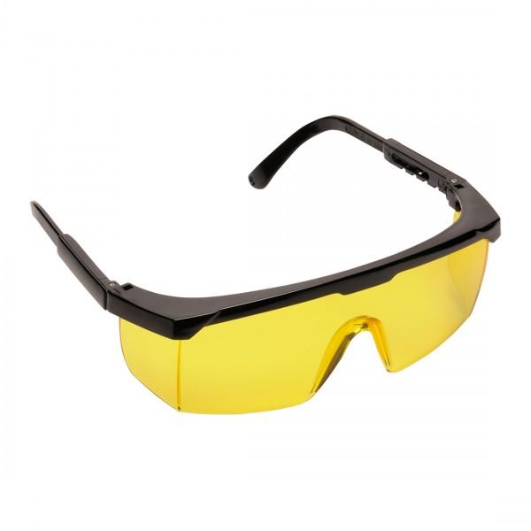 Klassische Schutzbrille