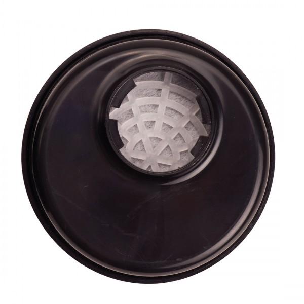 Filter gegen Gase und Dämpfe
