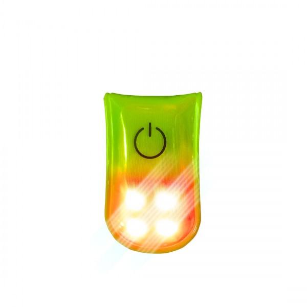 Magnetischer LED-Clip