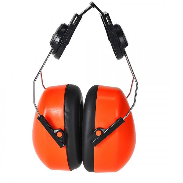Endurance HiVis Clip-on Gehörschutz