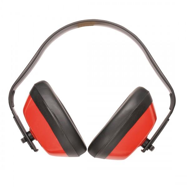 Klassischer Kapselgehörschutz