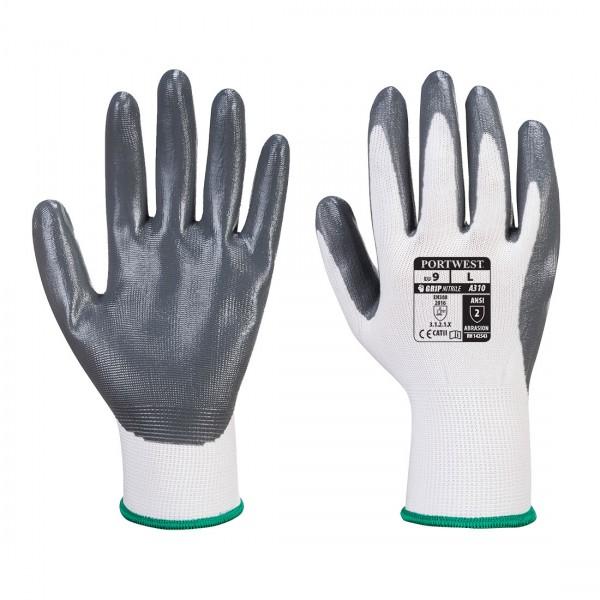 Flexo Grip Nitril Handschuh