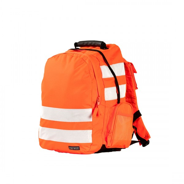 Standard Warnschutz-Rucksack