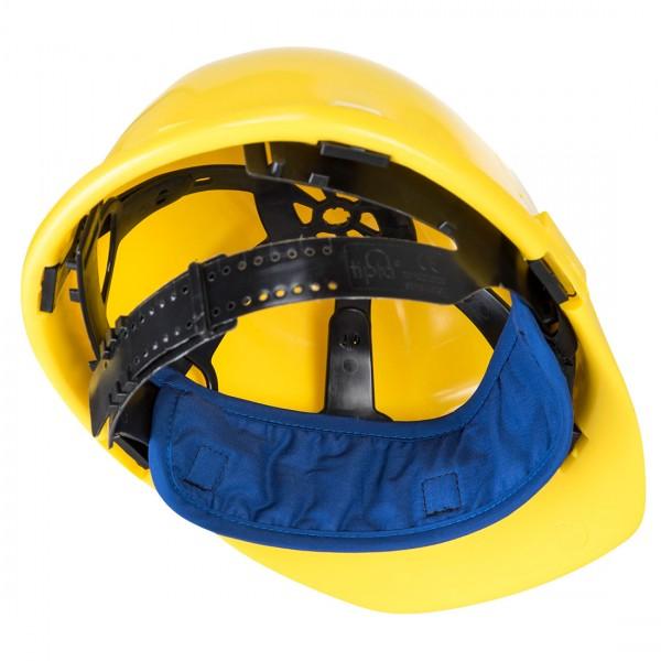 Schweißkühlband für Helme