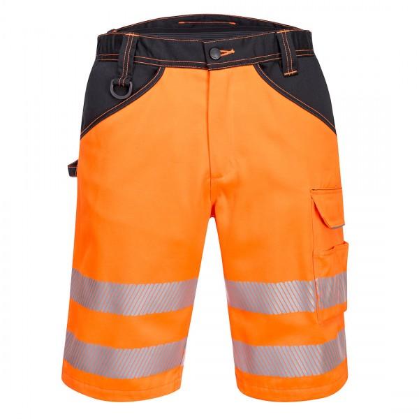 PW3 kurze Warnschutz Hose