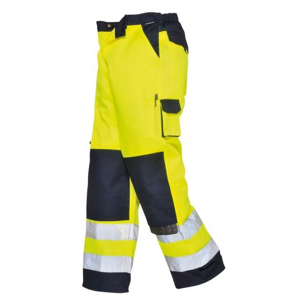 Lyon Warnschutz-Bundhose