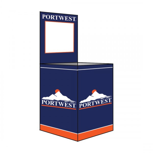 Portwest Präsentations Box