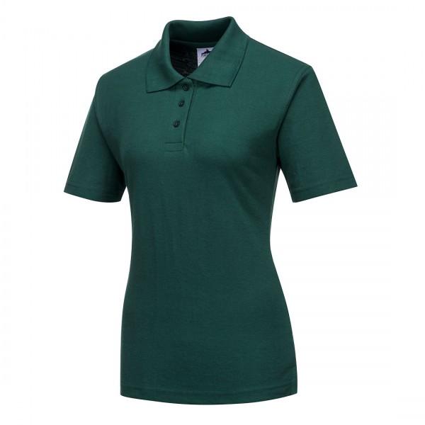 Naples Damen Polo-Shirt