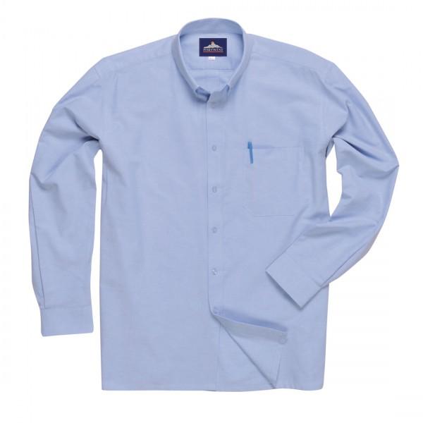 Pflegeleichtes Oxford Hemd