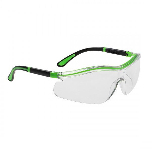 Neon Schutzbrille