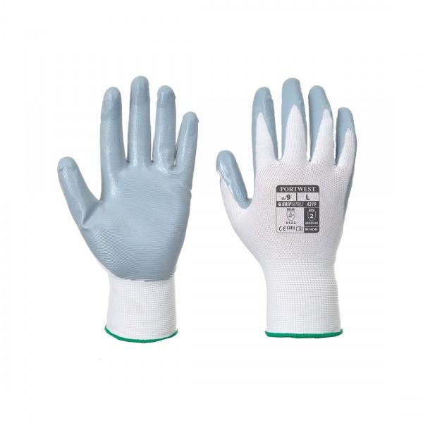 Flexo Grip Nitril Handschuh (in Verkaufsverpackung)