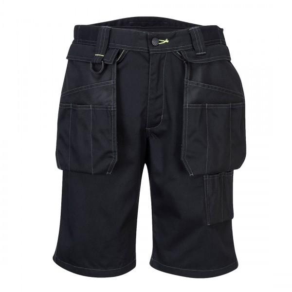 PW3 Shorts mit Holstertaschen