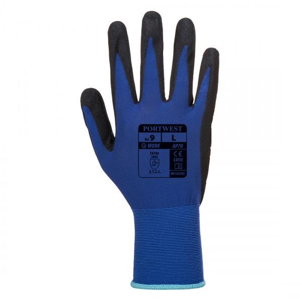 Nero Lite geschäumter PU-Handschuh