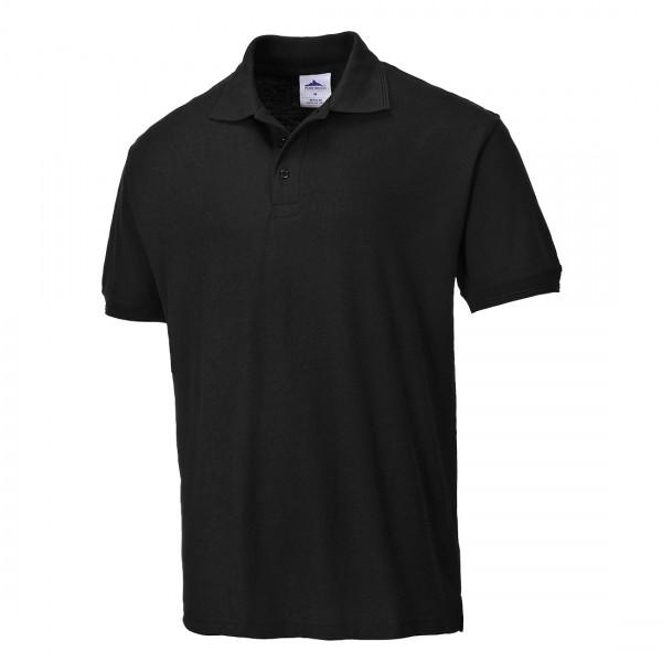 Verona Baumwoll Poloshirt