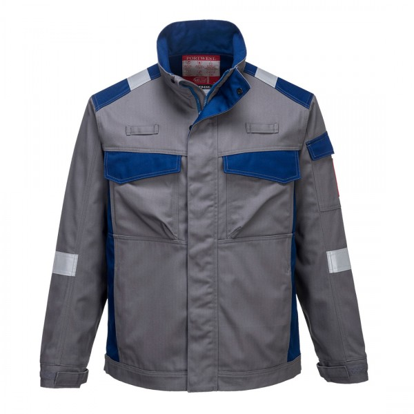 Bizflame Ultra zweifarbige Jacke