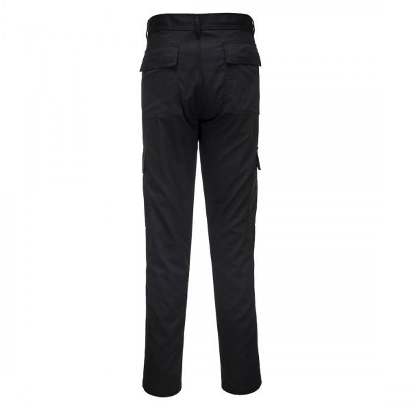 Combat Hose mit schlanker Passform