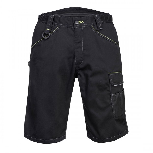 PW3 Arbeits-Shorts