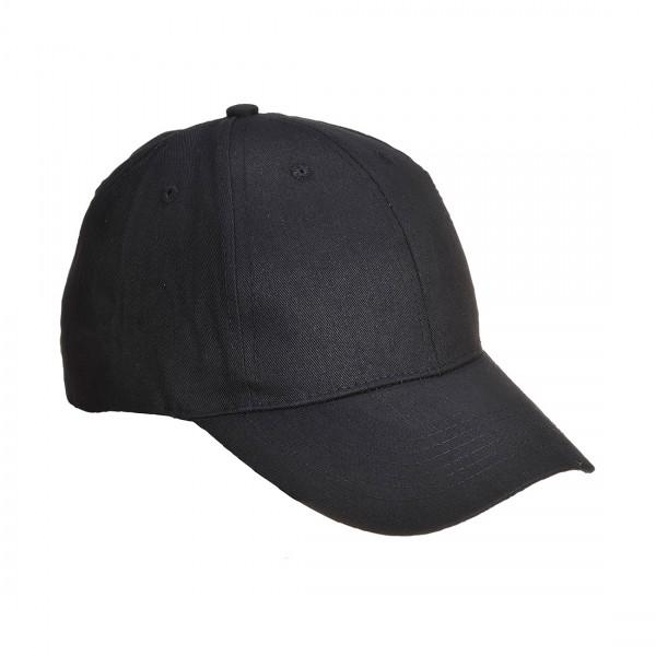 6-Panel Baseballcap