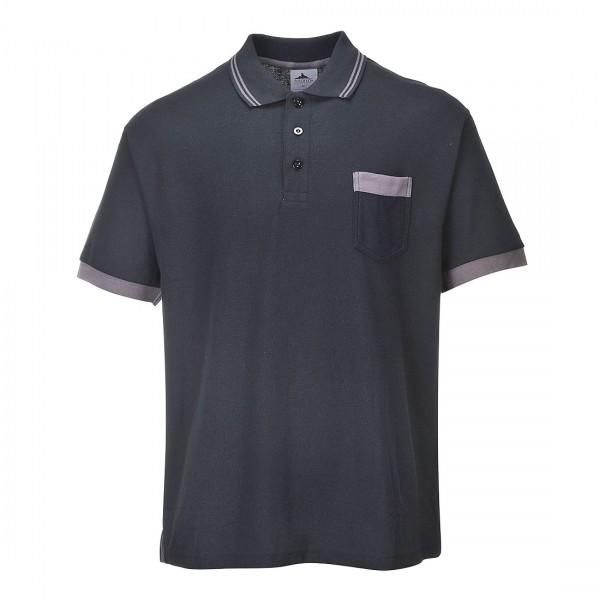 Portwest Texo Kontrast Polo-Shirt