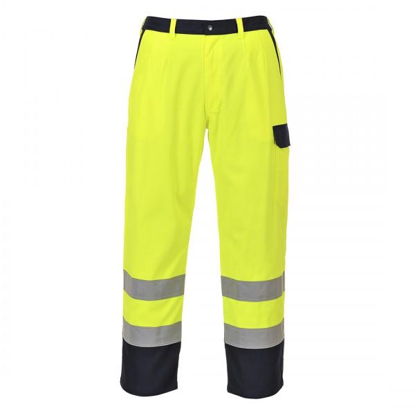 Bizflame Warnschutz Pro Hose