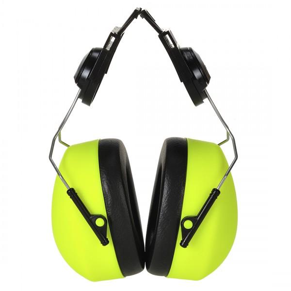 Anklippbarer HV Gehörschutz