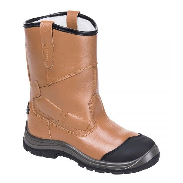 Steelite Rigger Stiefel Pro S3 CI HRO