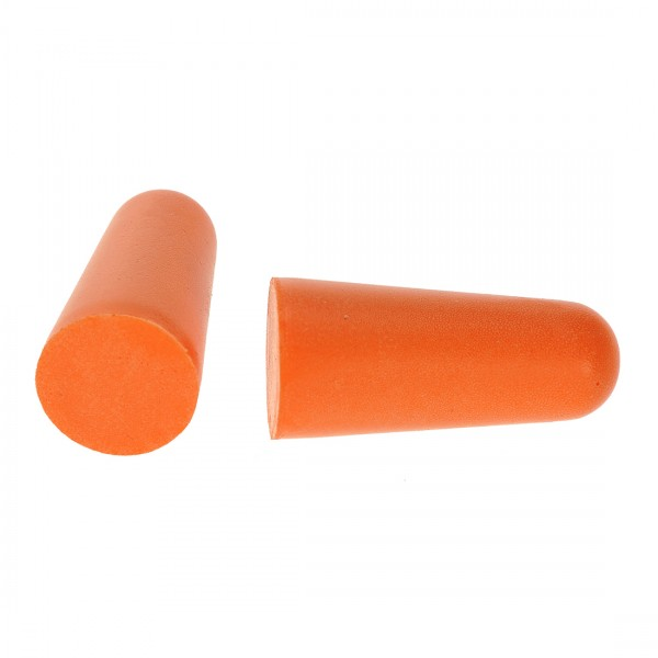 PU-Schaum Gehörschutzstöpsel (200 Paar)
