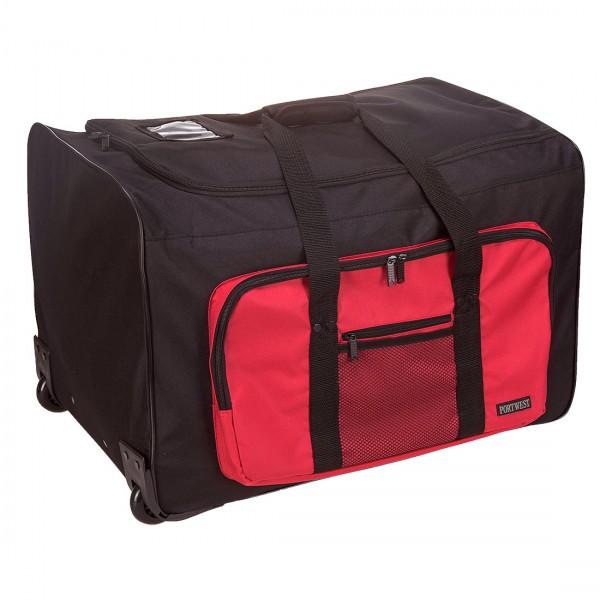 Rolltasche mit Multifunktions-Taschen