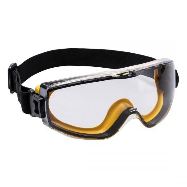 Impervious Sicherheits-Schutzbrille